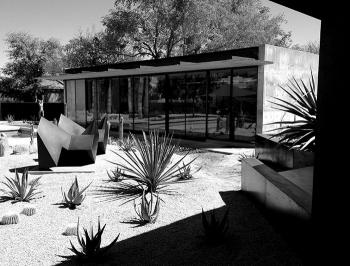 The Tieken Gallery in Paradise Valley