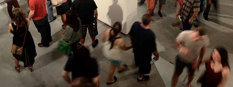 Dab Art's 2015 Summer Juried Exhibition